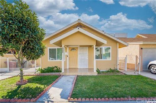 Photo of 1020 E Lomita Avenue, Glendale, CA 91205 (MLS # 320005052)