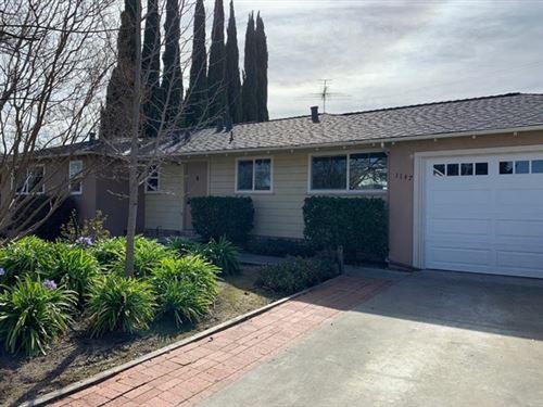 Photo of 1147 Cuesta Drive, Mountain View, CA 94040 (MLS # ML81831052)