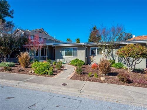 Photo of 120 E Foothill Boulevard, San Luis Obispo, CA 93405 (MLS # PI21036052)