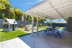 Tiny photo for 952 N Poinsettia Avenue, Brea, CA 92821 (MLS # PW19164052)