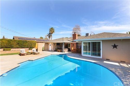 Photo of 2026 N Olive Street, Santa Ana, CA 92706 (MLS # PW21023052)