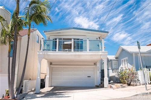Photo of 531 13th Street, Manhattan Beach, CA 90266 (MLS # SB20116052)