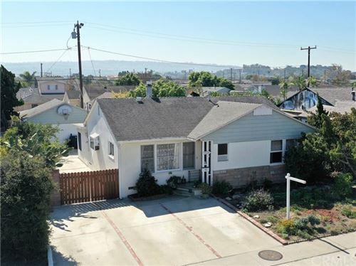 Tiny photo for 5024 Torrance Boulevard, Torrance, CA 90503 (MLS # SB20218052)
