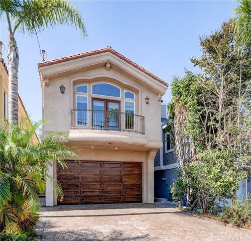 Photo of 1705 Wollacott Street, Redondo Beach, CA 90278 (MLS # SB20219052)
