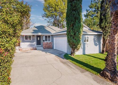 Photo of 12770 De Haven Avenue, Sylmar, CA 91342 (MLS # SR20239052)