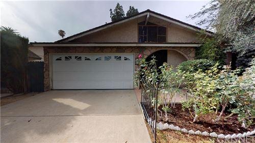 Photo of 8011 Comanche Avenue, Winnetka, CA 91306 (MLS # SR21008052)
