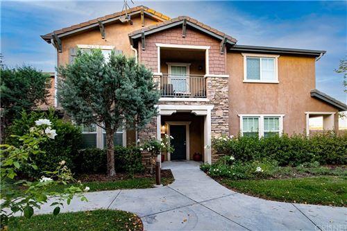 Photo of 16723 Nicklaus Drive #13A, Sylmar, CA 91342 (MLS # SR21154052)