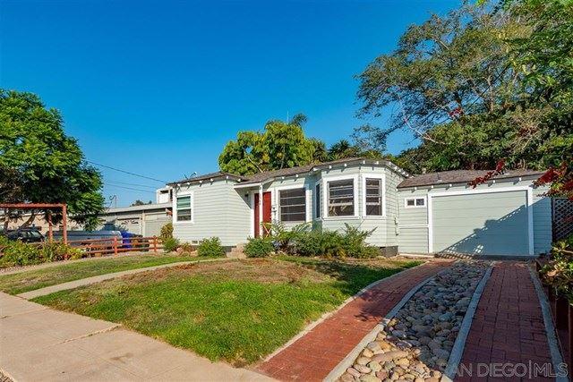 2369 Etiwanda St, San Diego, CA 92107 - #: 200043052