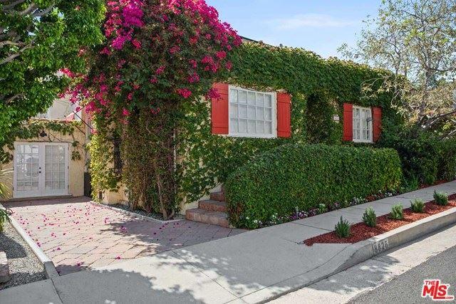 8826 Betty Way, West Hollywood, CA 90069 - MLS#: 20642052