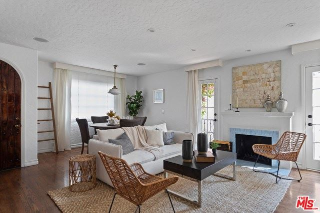 Photo of 8826 Betty Way, West Hollywood, CA 90069 (MLS # 20642052)