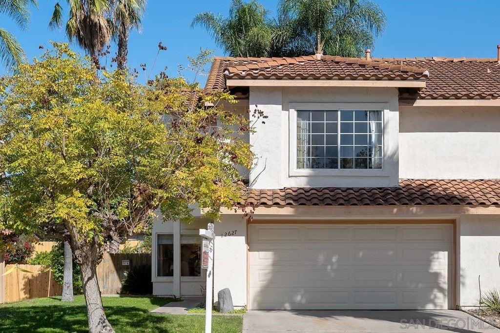12627 Sarsaparilla St, San Diego, CA 92129 - MLS#: 210029052