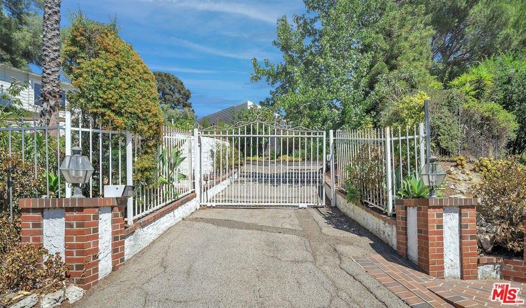 7867 Woodrow Wilson Drive, Los Angeles, CA 90046 - MLS#: 21781052