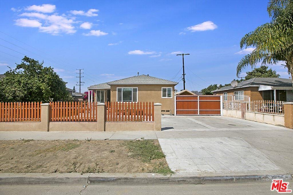 905 N Pannes Avenue, Compton, CA 90221 - MLS#: 21783052