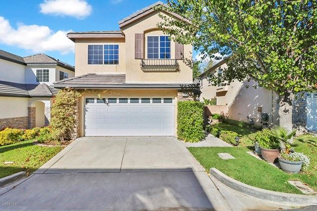 Photo of 2654 Morning Grove Way, Thousand Oaks, CA 91362 (MLS # 220011052)