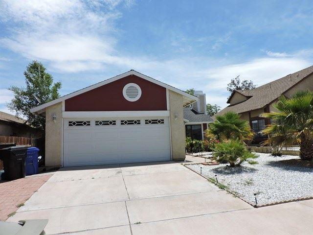 12393 Orion Street, Victorville, CA 92392 - MLS#: 525052