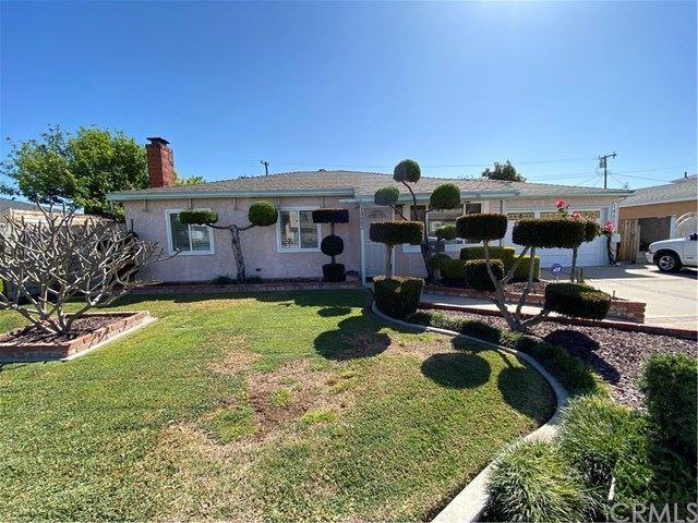 14882 Newland Street, Midway City, CA 92655 - MLS#: DW21066052