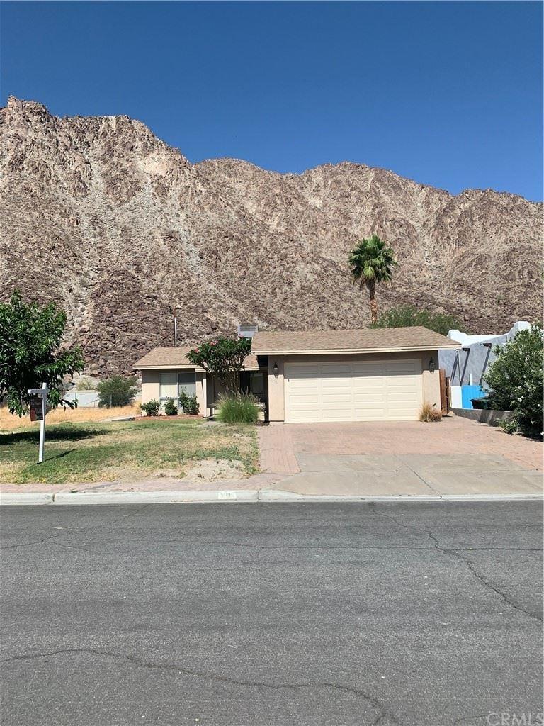51815 Avenida Morales, La Quinta, CA 92253 - #: EV21104052