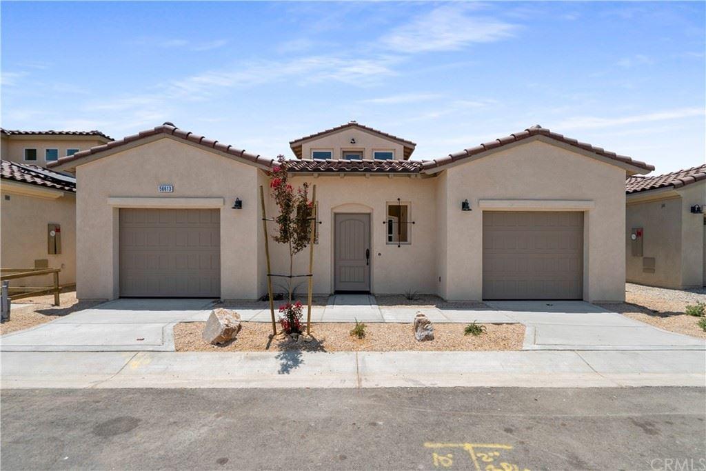 56628 Desert Vista Circle, Yucca Valley, CA 92284 - MLS#: IV21190052