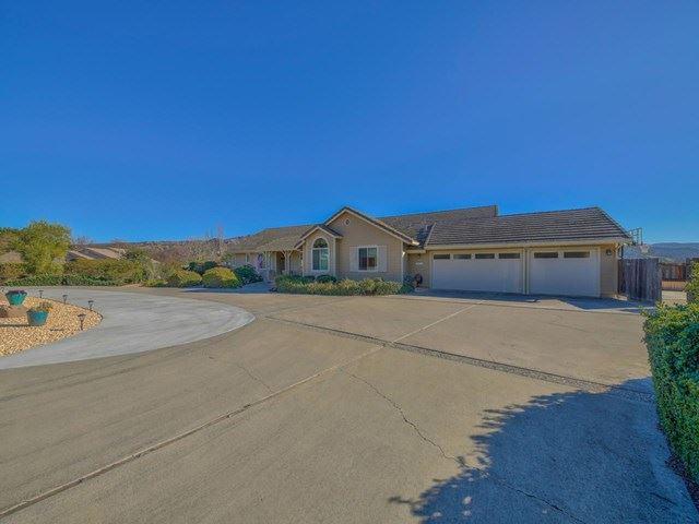 16614 Toro Hills Court, Salinas, CA 93908 - #: ML81830052