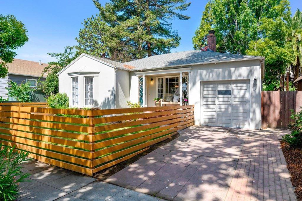 309 Poplar Avenue, San Mateo, CA 94401 - MLS#: ML81853052