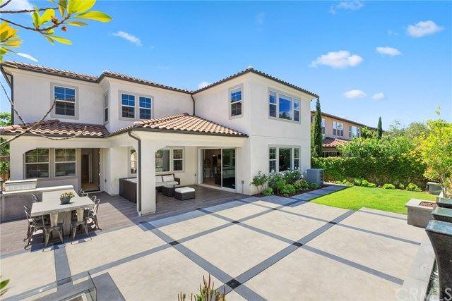 177 Fieldwood, Irvine, CA 92618 - MLS#: OC20157052