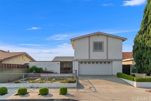 14881 Rattan Street, Irvine, CA 92604 - MLS#: PW20123052