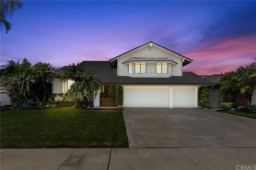 Photo for 249 Goldenrod St., Brea, CA 92821 (MLS # PW21133052)