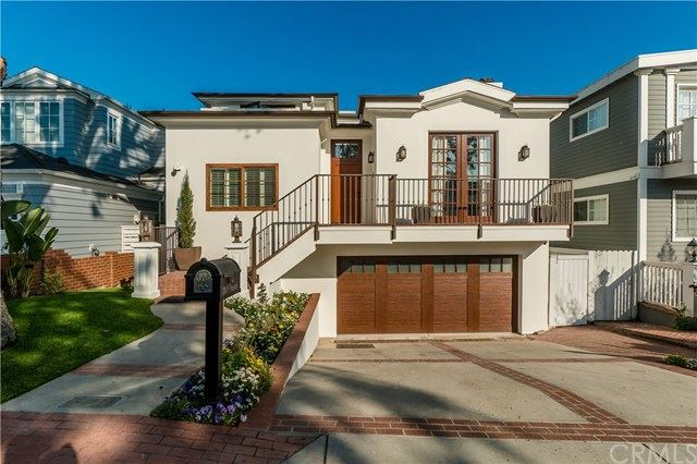 Photo of 3304 N Poinsettia Avenue, Manhattan Beach, CA 90266 (MLS # SB20035052)