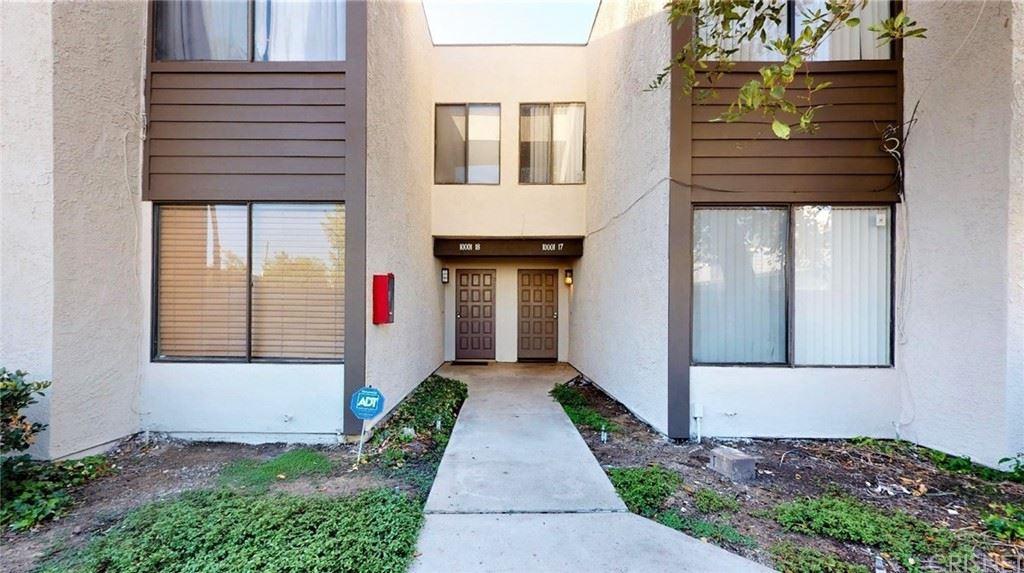 10001 Topanga Canyon Boulevard #17, Chatsworth, CA 91311 - MLS#: SR21203052