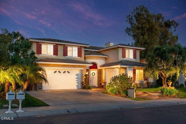 Photo of 2866 Diamond Drive, Camarillo, CA 93010 (MLS # V1-4052)
