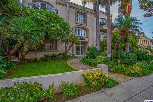Photo of 446 San Vicente Boulevard #107, Santa Monica, CA 90402 (MLS # 320008053)