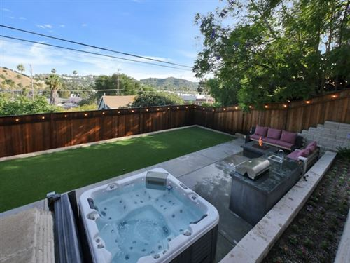 Photo of 6184 Mount Angelus Drive, Los Angeles, CA 90042 (MLS # 820002053)