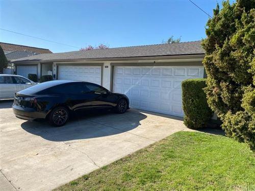 Photo of 13621 Green Valley Drive, Tustin, CA 92780 (MLS # EV21024053)