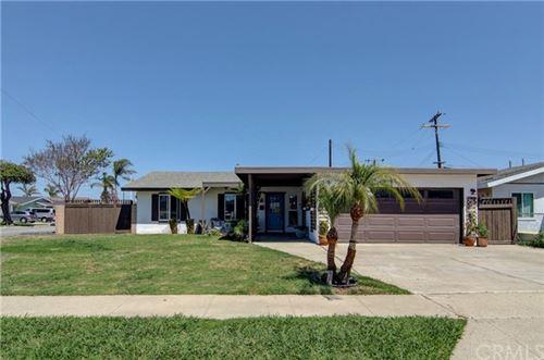 Photo of 9281 Grand Drive, Huntington Beach, CA 92646 (MLS # NP21083053)