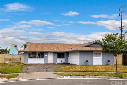 Photo of 6551 Walton Drive, Huntington Beach, CA 92647 (MLS # OC21094053)