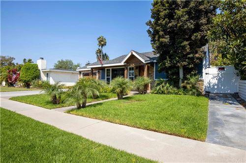 Photo of 5809 E Marita Street, Long Beach, CA 90815 (MLS # OC21208053)