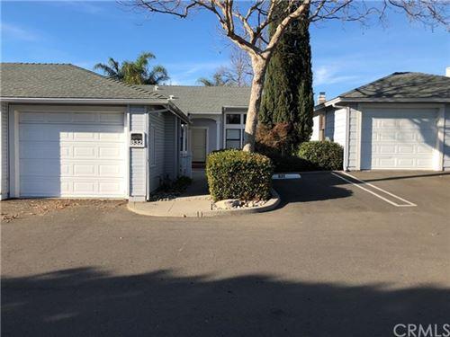 Photo of 832 Marigold Court, San Luis Obispo, CA 93401 (MLS # PI21015053)