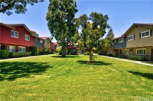 Photo of 13660 Red Hill Avenue #51, Tustin, CA 92780 (MLS # PW20135053)