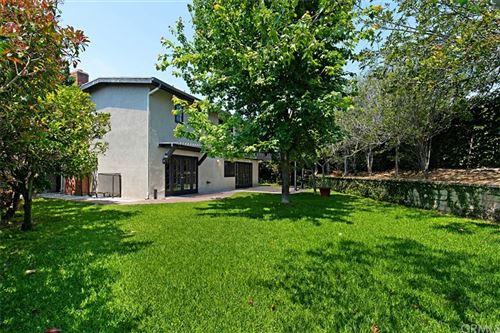 Photo of 1886 Parkcrest Drive, Costa Mesa, CA 92627 (MLS # PW21125053)