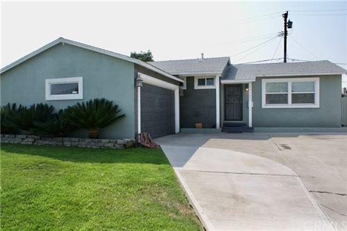 Photo of 20907 Conradi Avenue, Torrance, CA 90502 (MLS # SB20199053)