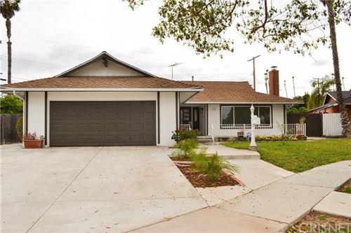Photo of 1272 Veeh Drive, Tustin, CA 92780 (MLS # SR21103053)