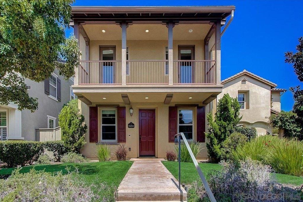 8484 Ednalyn Ln, San Diego, CA 92127 - MLS#: 210027053