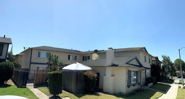 520 J Court #4, Oxnard, CA 93030 - #: 220007053