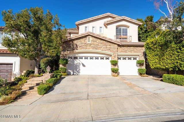 2823 Arbella Lane, Thousand Oaks, CA 91362 - #: 221000053
