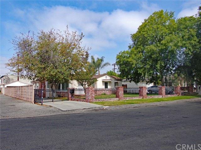 5419 Agnes Avenue, Valley Village, CA 91607 - MLS#: BB21107053