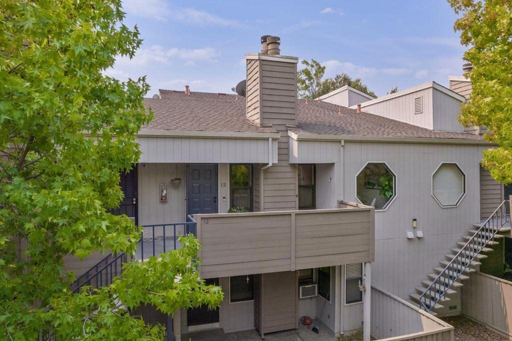 420 Crescent Avenue #12, Sunnyvale, CA 94087 - MLS#: ML81859053