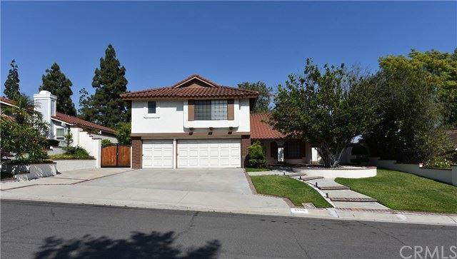 5070 Via Donaldo, Yorba Linda, CA 92886 - MLS#: OC20124053