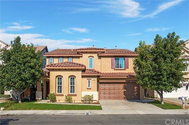 26 Goldbriar Way, Mission Viejo, CA 92692 - MLS#: OC20224053