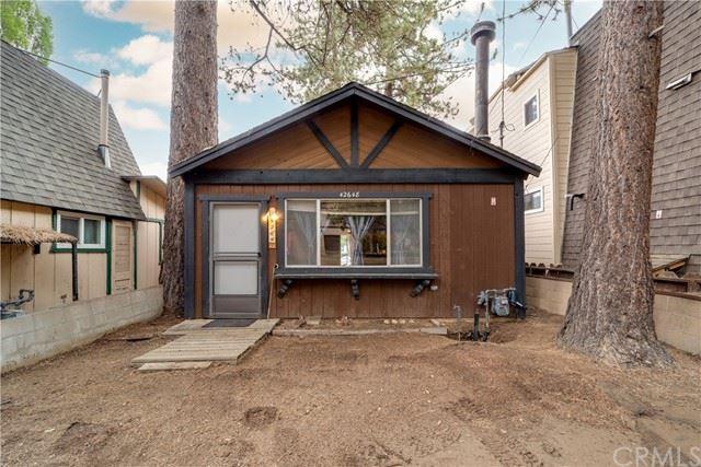 42648 Falcon Avenue, Big Bear Lake, CA 92315 - MLS#: PW21135053