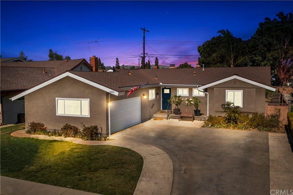 11614 Groveland Avenue, Whittier, CA 90604 - MLS#: PW21145053